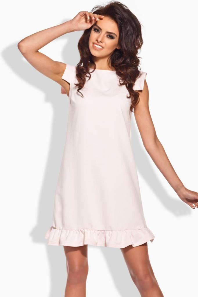a33cde78d189 Dámske elegantné šaty L139 - Dámska a pánska móda