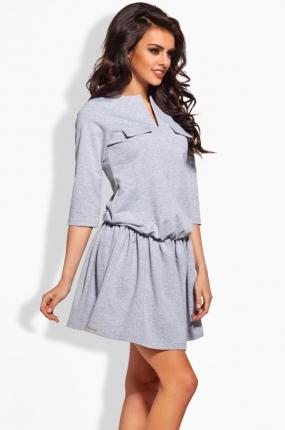 Šaty - Dámska a pánska móda 5ac427838a0